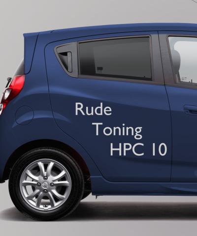 solfilm til biler hpc 10