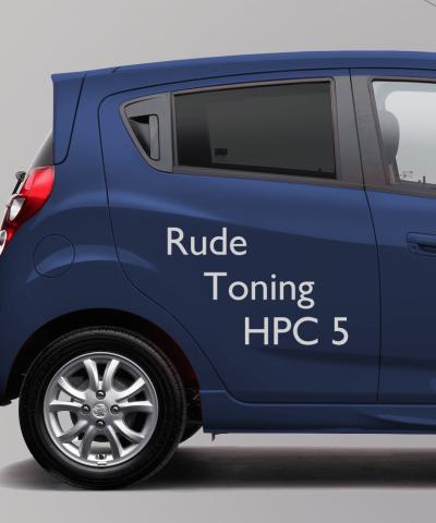 solfilm til biler hpc 5