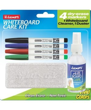 luxor whiteboard pleje kit